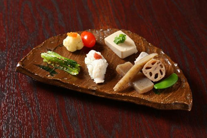 肉料理 安田_18