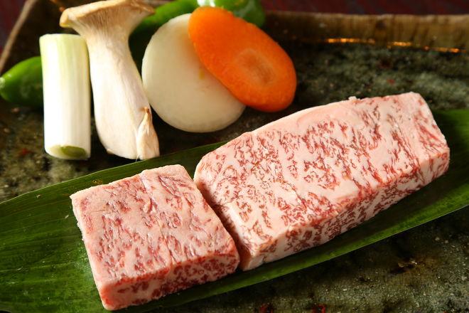 肉料理 安田_19