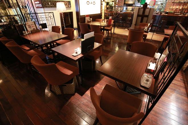 BISTRO&CAFE Le FIGARO_1