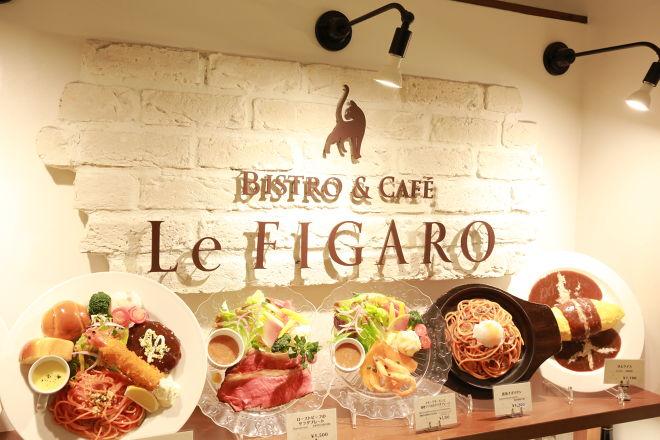 BISTRO&CAFE Le FIGARO_24
