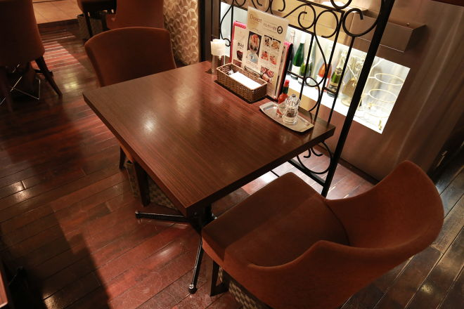 BISTRO&CAFE Le FIGARO_25