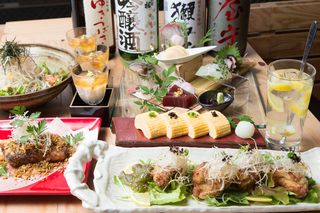 新和食 もつ鍋 おでん おも家 吉祥寺店