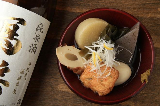 日本酒 Bar 酒母_11