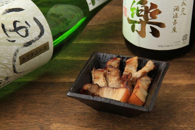 日本酒 Bar 酒母_12