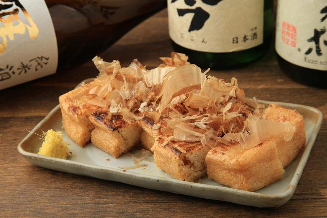 日本酒 Bar 酒母_14