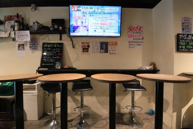 日本酒 Bar 酒母_24