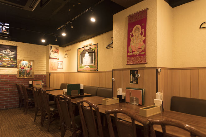 Asian Dinning&Bar SITARA_3