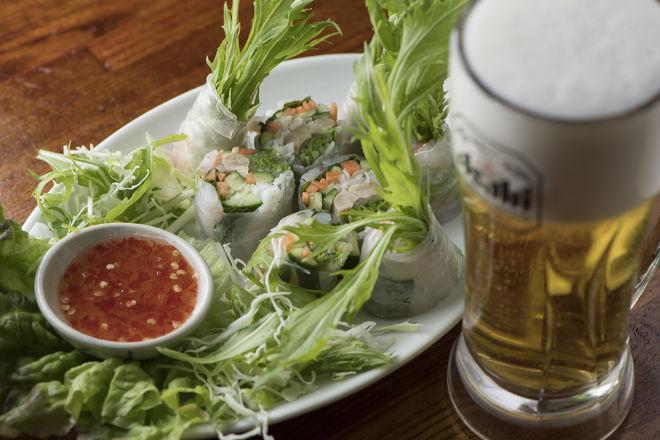 Asian Dinning&Bar SITARA_16