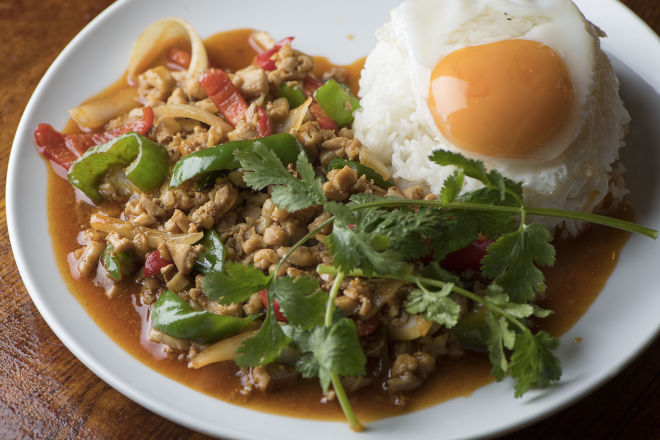 Asian Dinning&Bar SITARA_19