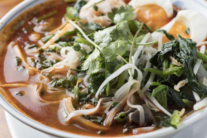 Asian Dinning&Bar SITARA_24