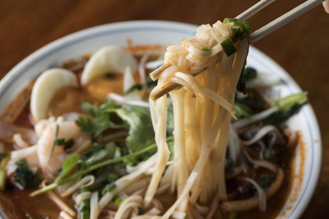 Asian Dinning&Bar SITARA_25