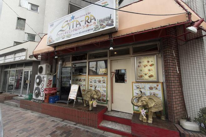 Asian Dinning&Bar SITARA_30
