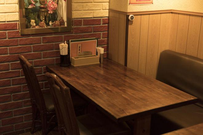 Asian Dinning&Bar SITARA_31
