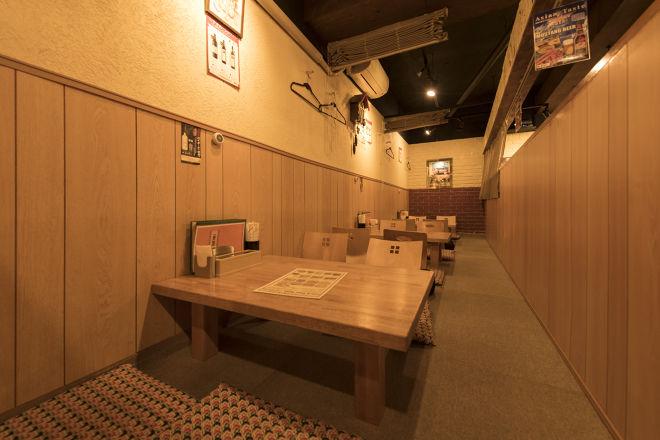 Asian Dinning&Bar SITARA_32