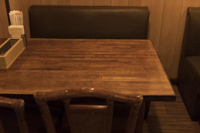 Asian Dinning&Bar SITARA_34