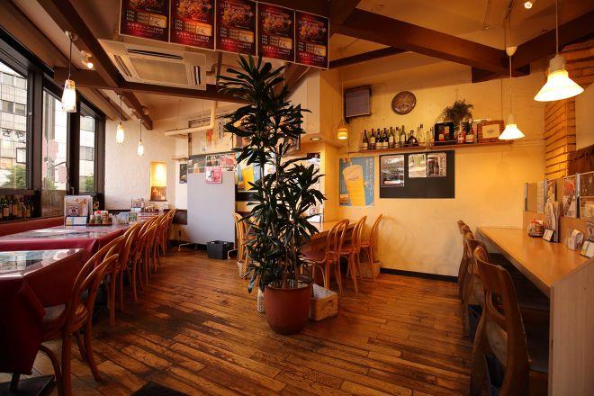 レストランせんごく 本郷店_1