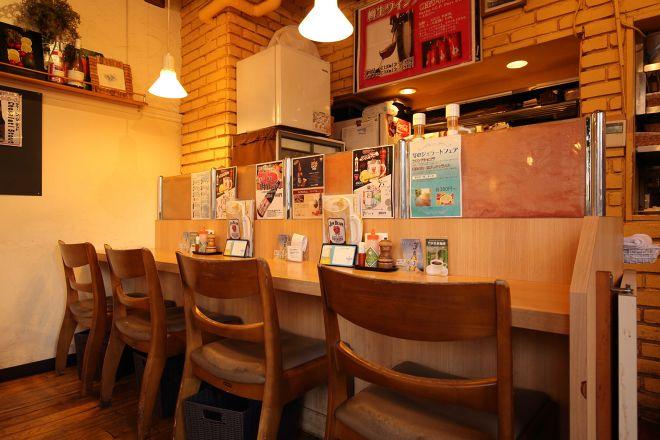 レストランせんごく 本郷店_9