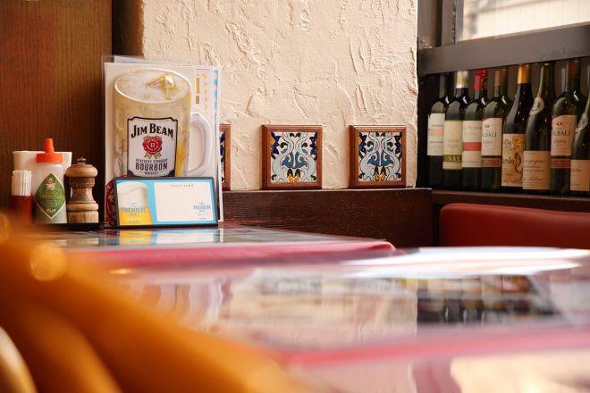 レストランせんごく 本郷店_29