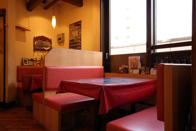 レストランせんごく 本郷店_33