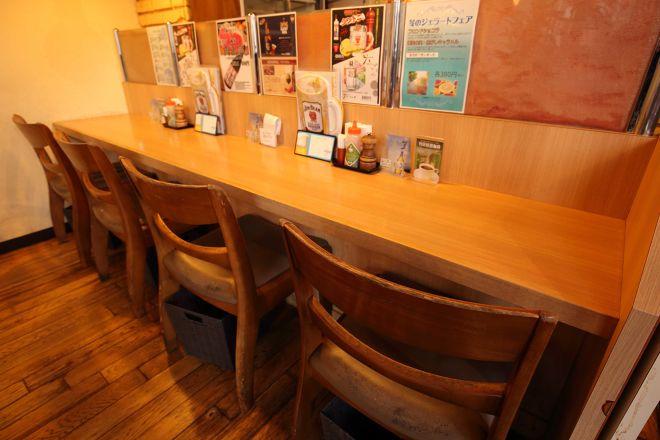 レストランせんごく 本郷店_26