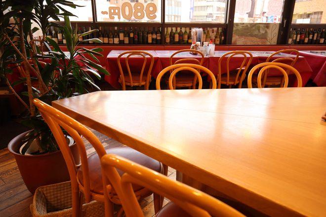 レストランせんごく 本郷店_32