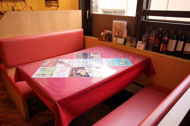 レストランせんごく 本郷店_31