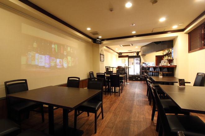 Dining Bar AURA_1