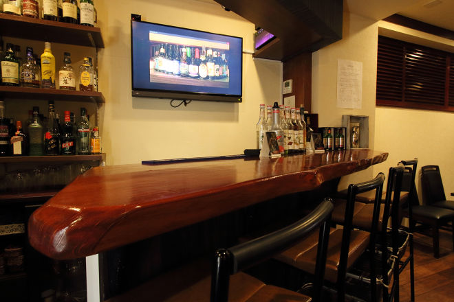 Dining Bar AURA_6