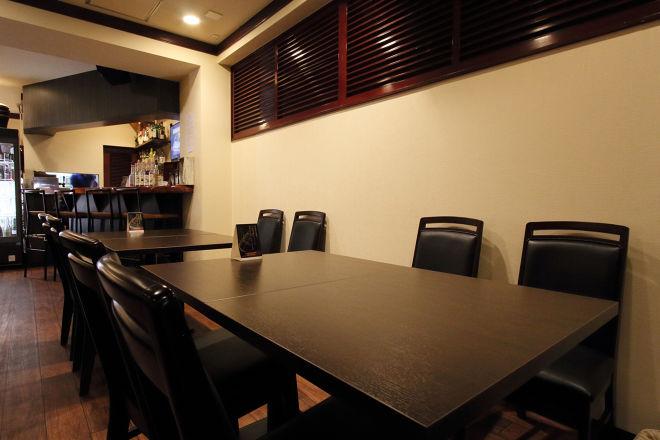Dining Bar AURA_9