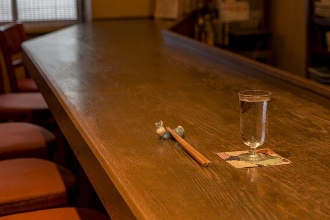日本酒・本格焼酎BAR うさぎ_4