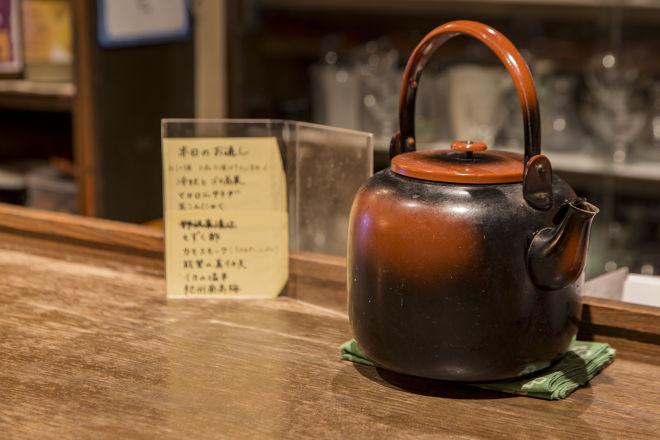 日本酒・本格焼酎BAR うさぎ_5