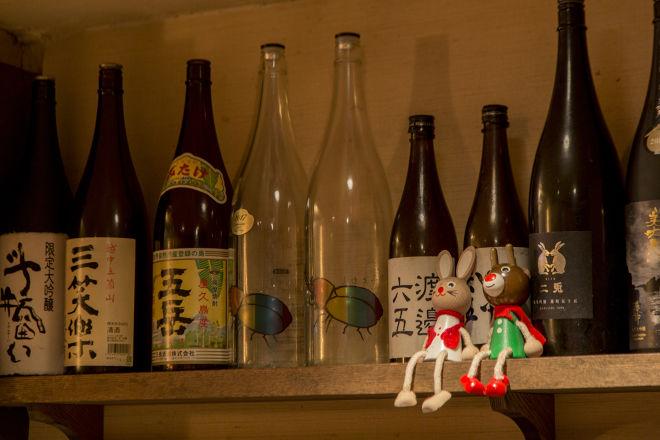 日本酒・本格焼酎BAR うさぎ_6