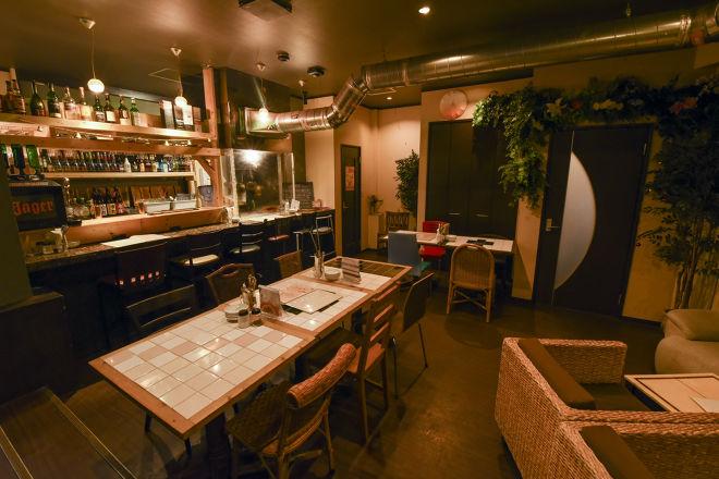 B.B.Q rave kitchen Mediterraneo casa Tsudanuma_1
