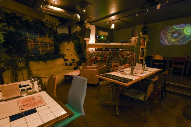 B.B.Q rave kitchen Mediterraneo casa Tsudanuma_2