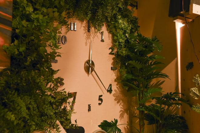 B.B.Q rave kitchen Mediterraneo casa Tsudanuma_4