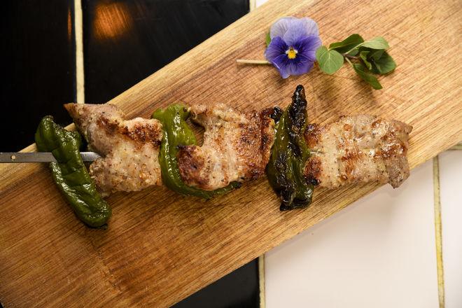B.B.Q rave kitchen Mediterraneo casa Tsudanuma_10