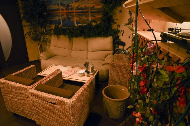 B.B.Q rave kitchen Mediterraneo casa Tsudanuma_25