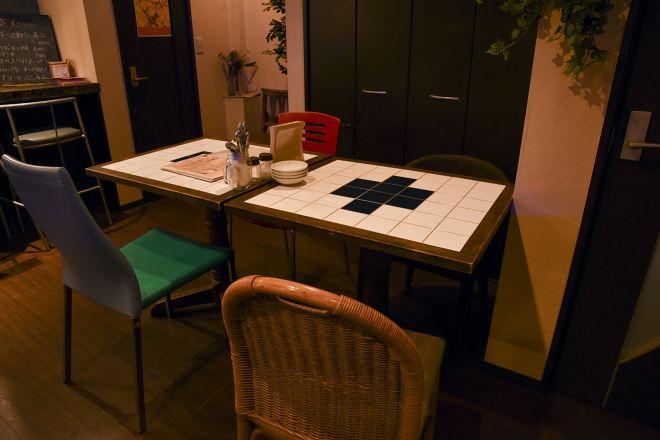 B.B.Q rave kitchen Mediterraneo casa Tsudanuma_27
