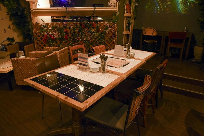 B.B.Q rave kitchen Mediterraneo casa Tsudanuma_29
