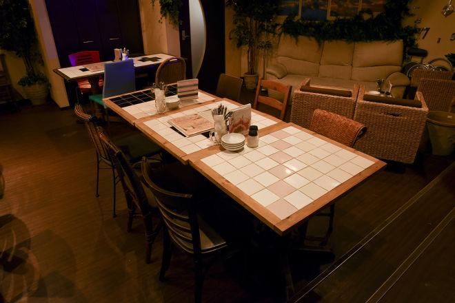 B.B.Q rave kitchen Mediterraneo casa Tsudanuma_30