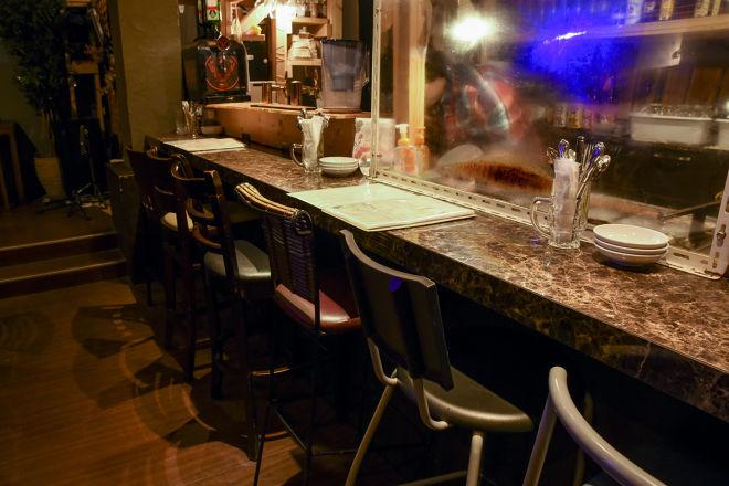B.B.Q rave kitchen Mediterraneo casa Tsudanuma_31