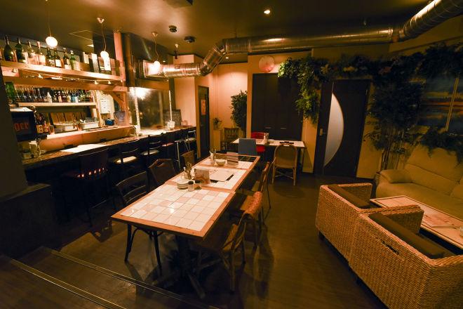 B.B.Q rave kitchen Mediterraneo casa Tsudanuma_33