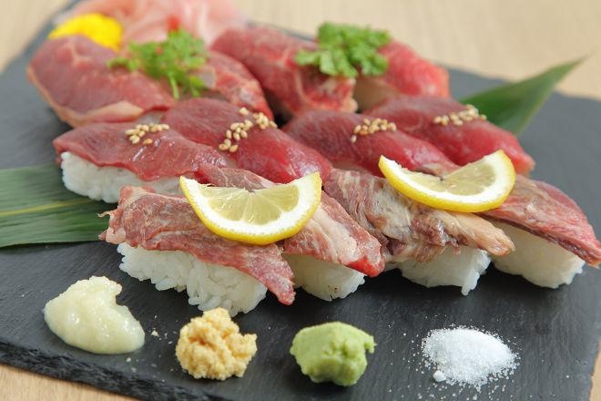 プライベート個室生肉専家 TATE-GAMI名駅店_6