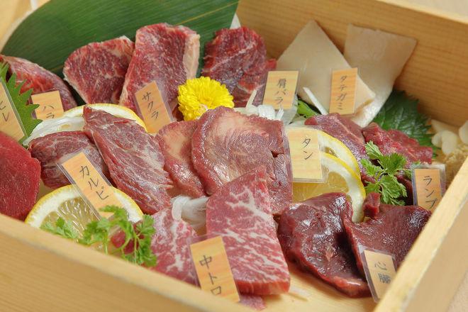 プライベート個室生肉専家 TATE-GAMI名駅店_7