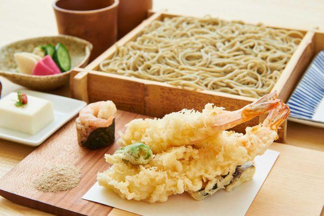 蕎麦切 砥喜和_13