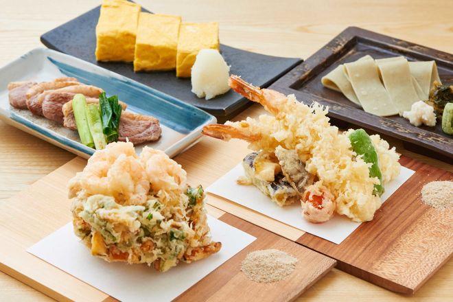 蕎麦切 砥喜和_18