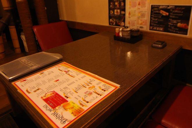 居酒屋 Dining DICE_29