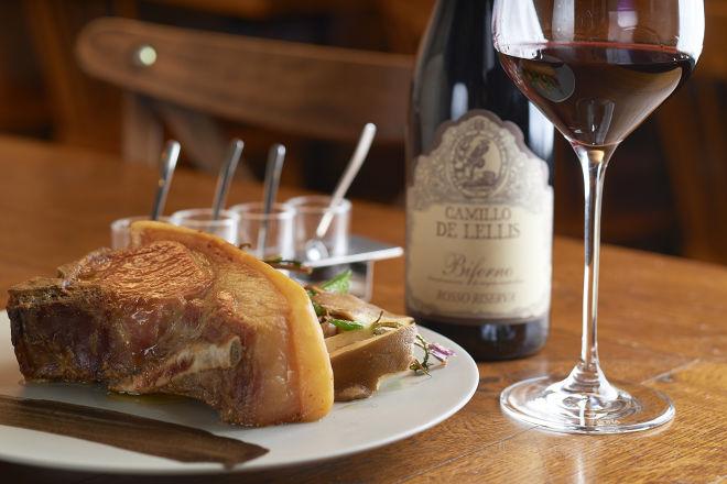ワイン食堂 Le Petit Marche