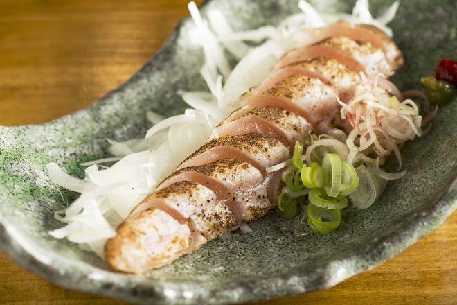 鮮魚と地鶏料理 ねんごろ 立川北口店