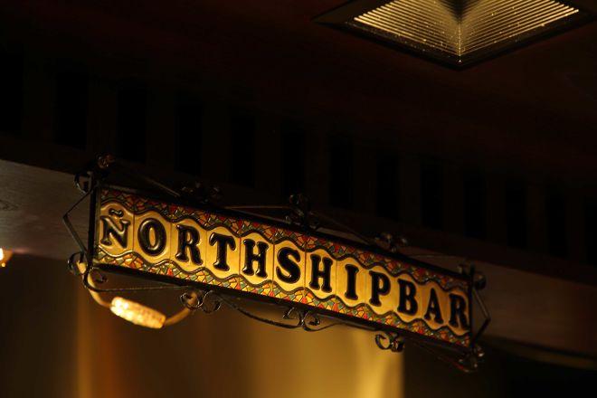 NORTH SHIP ばる_4